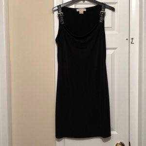 Michael Kors black dress